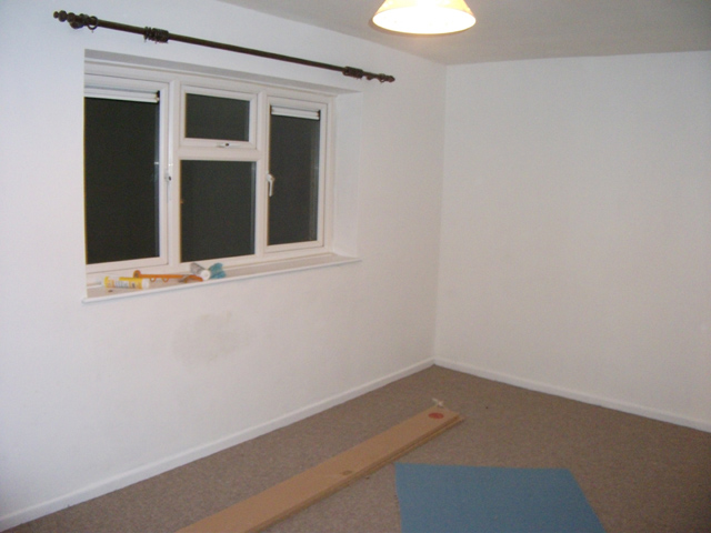 Rental Property Refurbishment